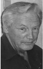 In Memoriam Ben van Raad
